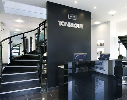 toni guy salon the super brand mydala free online ForSalon Tony And Guy