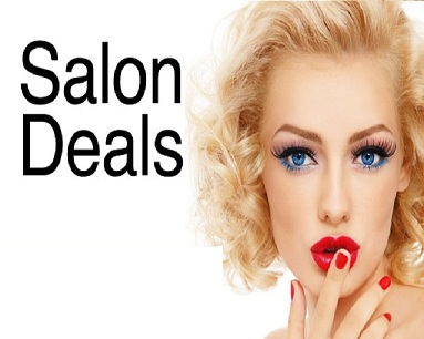 Salon coupons in delhi